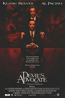 Адвокат диявола / The Devil's Advocate