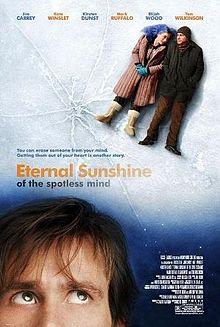 Вічне сяйво чистого розуму / Eternal Sunshine of the Spotless Mind (2004)