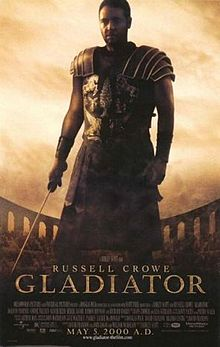 Гладіатор / Gladiator (2000)