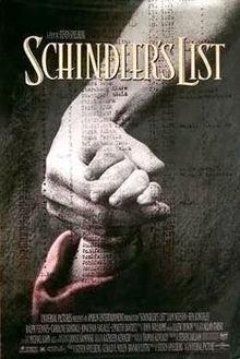 Список Шиндлера / Schindler's List (1993)