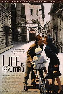 Життя прекрасне / La Vita e Bella (1997)