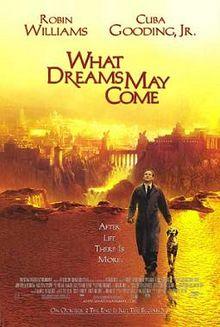 Куди приводять мрії / What Dreams May Come (1998)