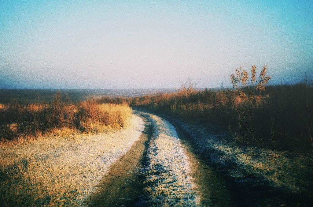 Фотопрофіль: Роман Перхалюк