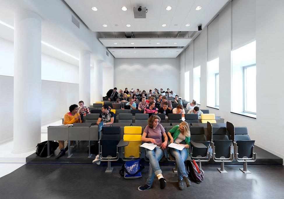 Amstel Campus