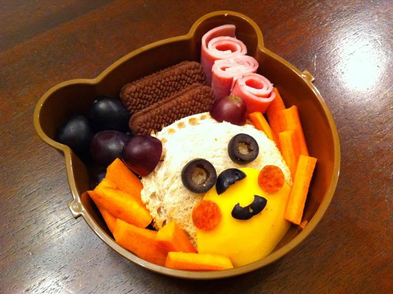 Креативні сніданки