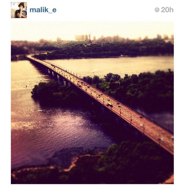 Instagramers Ukraine