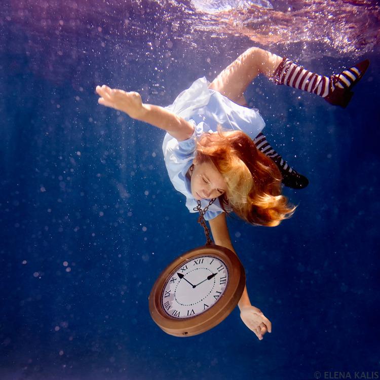 Alice in Waterland