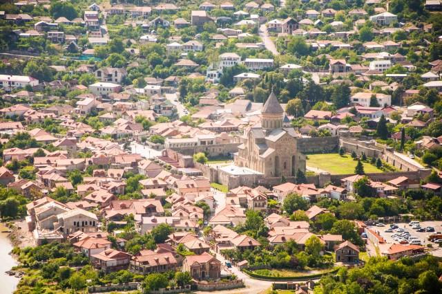 Храми Грузії