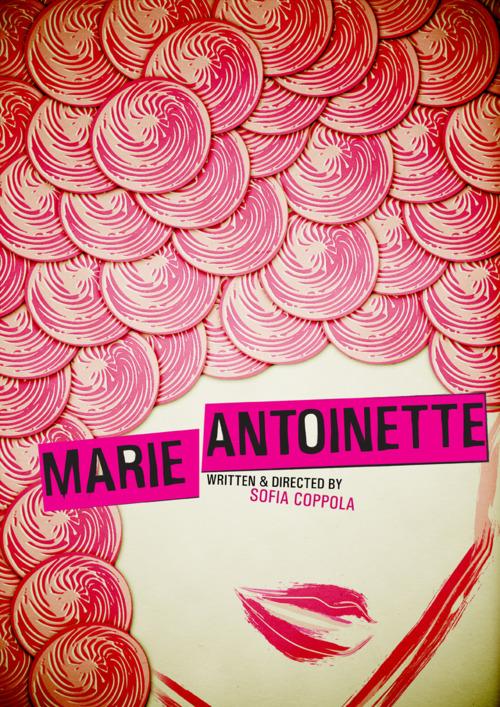 Марія-Антуанетта