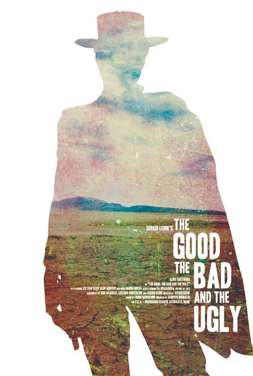 Хороший, поганий, злий