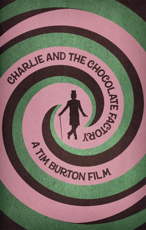 Чарлі і шоколадна фабрика