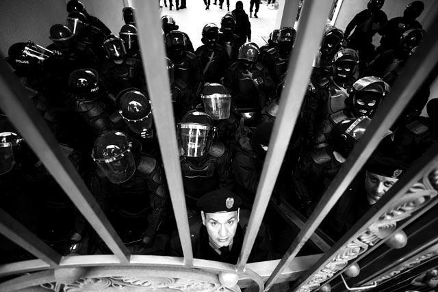 Фотопрофіль: Діна Оганова