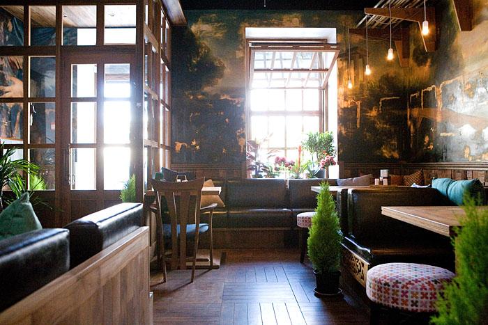 Ресторан «Кобе» в Одесі