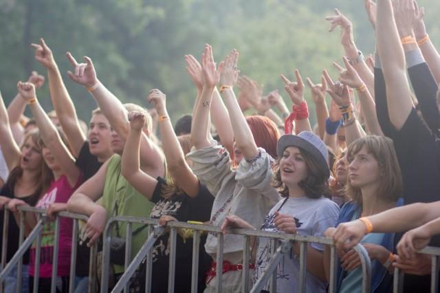 Фестиваль Захід-2012