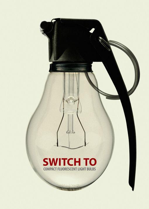 Креативні постери про зміну клімату