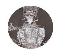 ДахаБраха - Карпатський реп