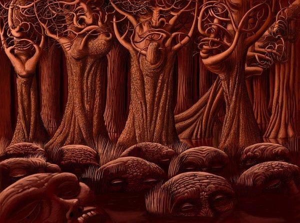 Козацькі ілюстрації від Максима Паленка
