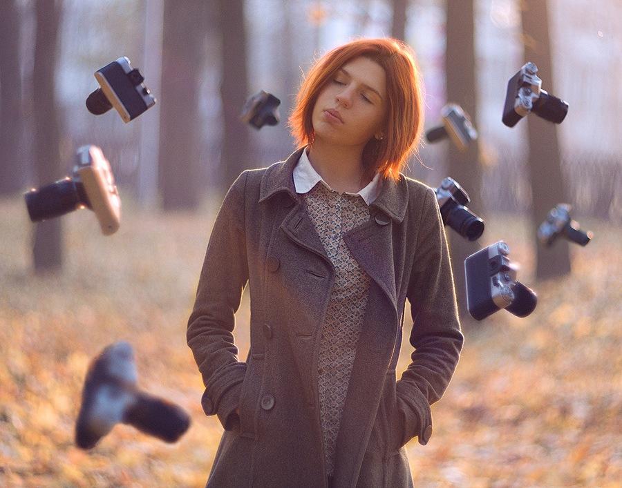 Фотопрофіль: Євген Марченко