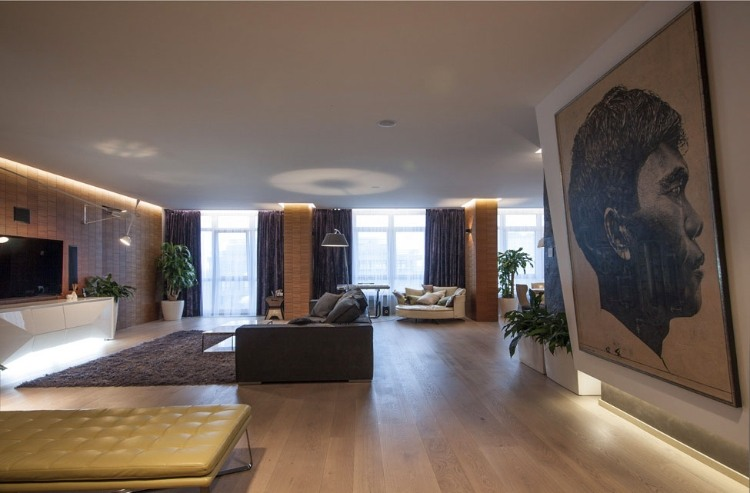 Квартира тижня: шикарні апартаменти у центрі Києва