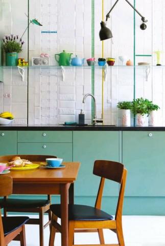 Освіжіть кімнату за допомогою кольору