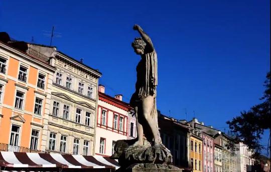 Lviv Welcomes U