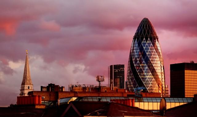 Вежа Мері-Екс (Лондон)