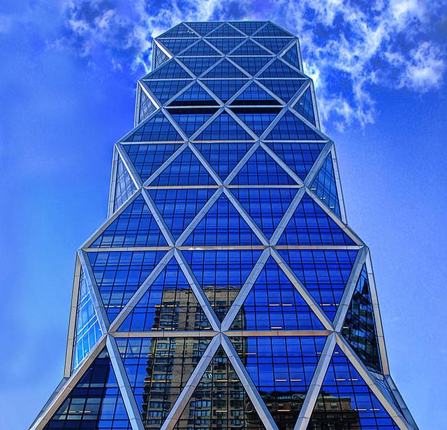 Вежа Херста (Нью-Йорк)