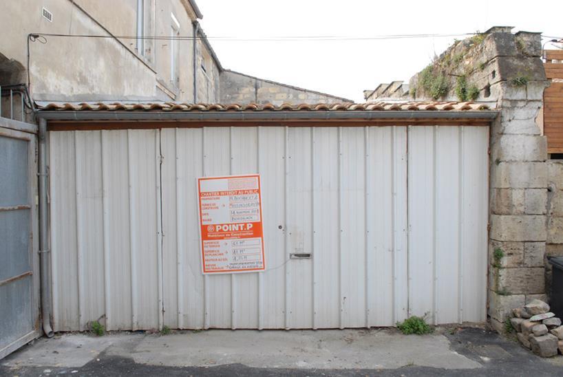 Квартира в гаражі