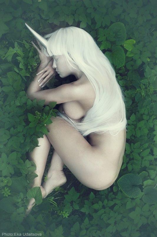 Фотопрофіль: Катерина Удальцова