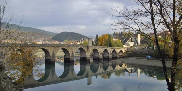 Міст на Дрині