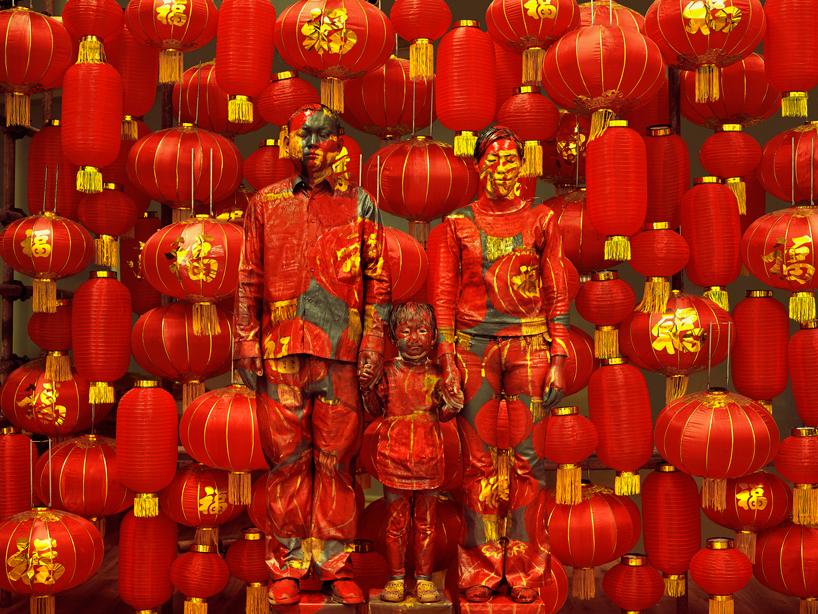 Людина-невидимка з Китаю