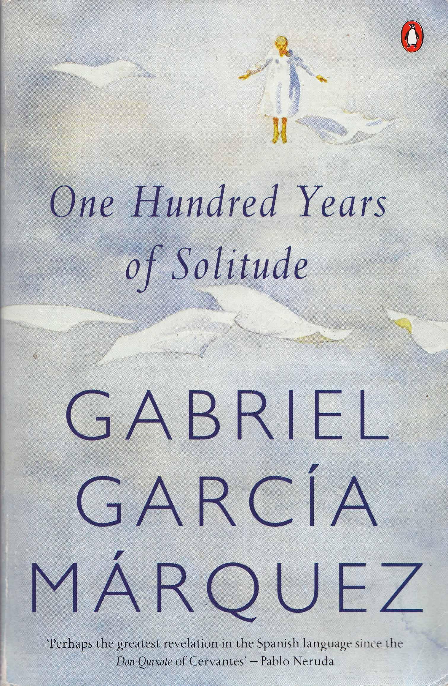 Сто років самотності