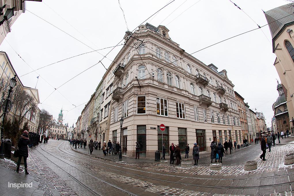 Communa - антикафе у Львові