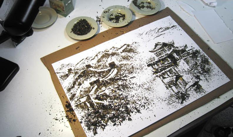 Чайні ілюстрації
