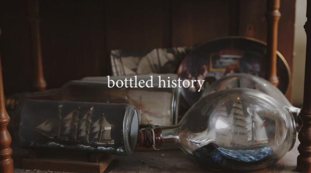 Bottled History on Vimeo