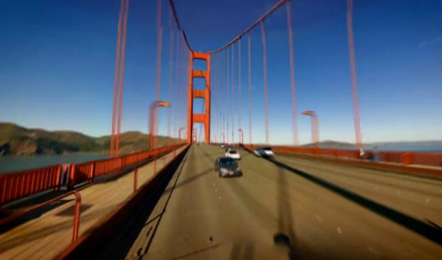 Google Street View Hyperlapse on Vimeo