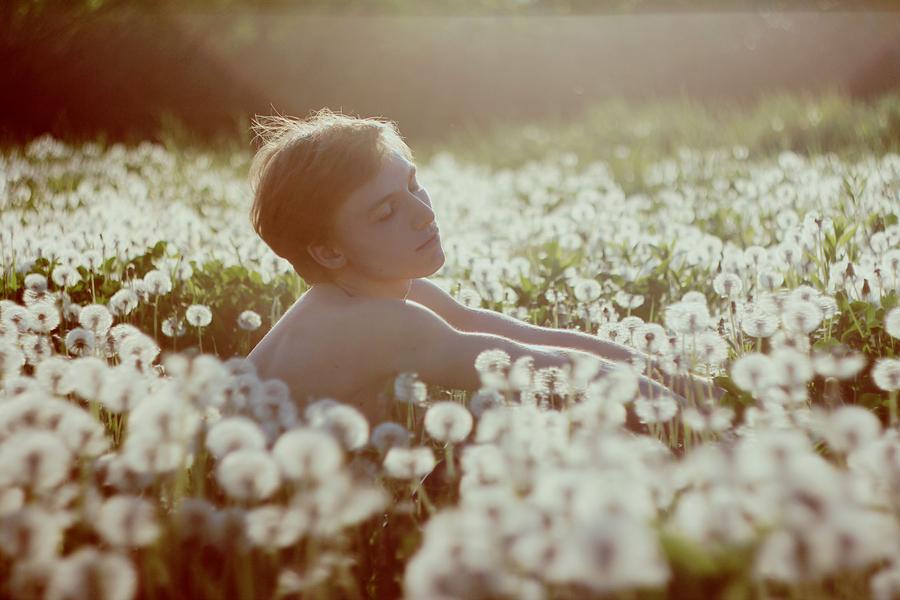 Фотопрофіль: Ірина Шумішка