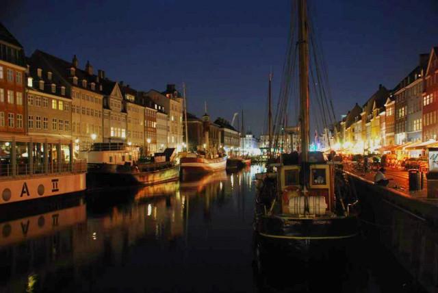 10 цікавих фактів про Данію