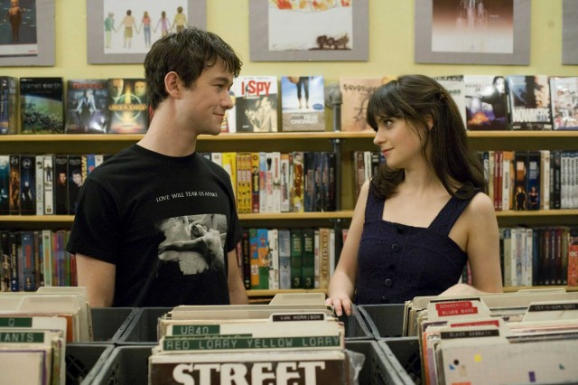 500 днів літа / 500 Days Of Summer (2009)