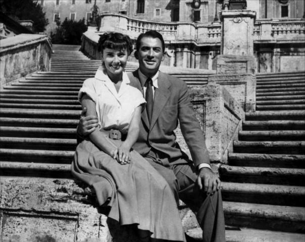 Римські канікули / Roman Holiday (1953)