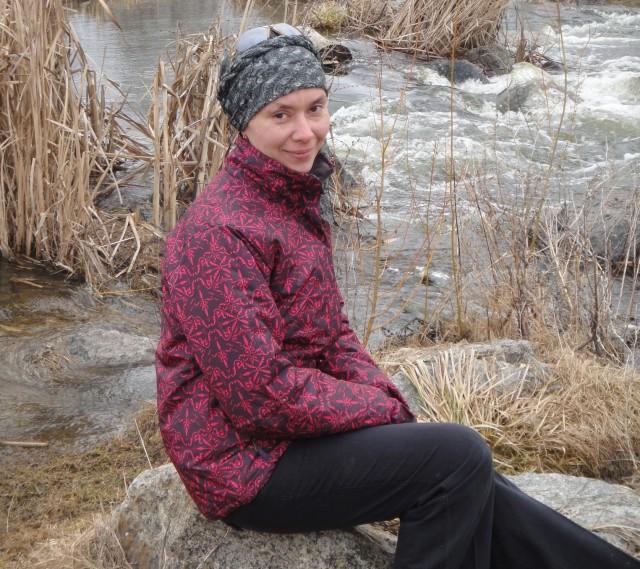 Людмила Шевченко-Савчинська, викладач латини, кандидат наук – про книги, українську історію та нашу літературу