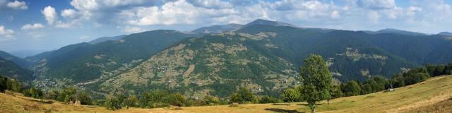 Долина Чорної Тиси
