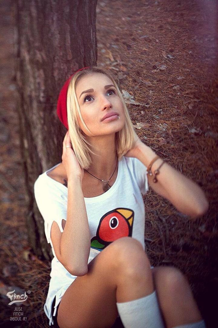 Made In Ukraine: Розмова із авторами одягу Finch