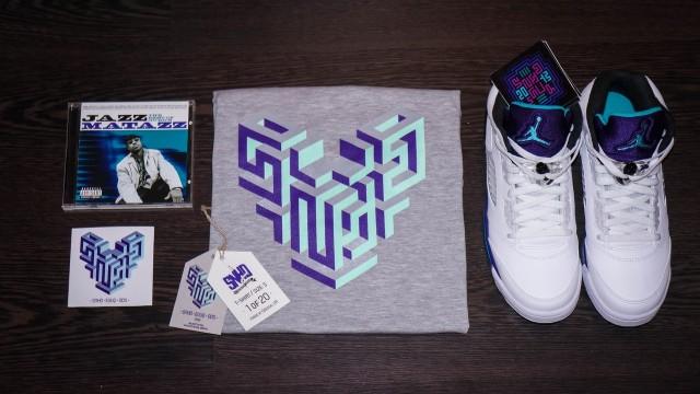 Sneakerheads / SNHD