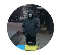 lugansk-alone