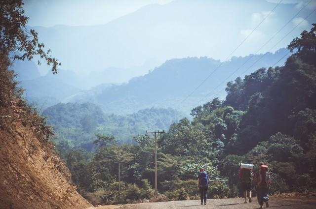 Трафік доріг до маленьких сел часто нам не на руку