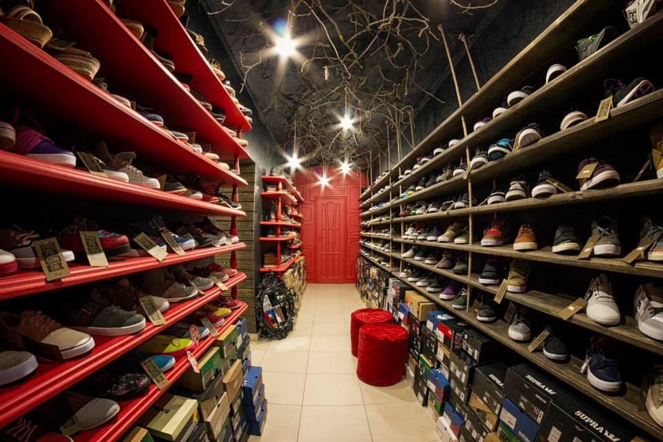 Propaganda: магазин одягу в Коломиї