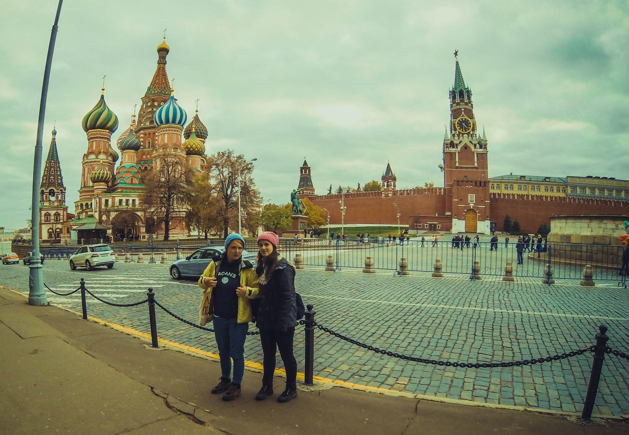 AnnaMariia Times: Умом Россию не понять