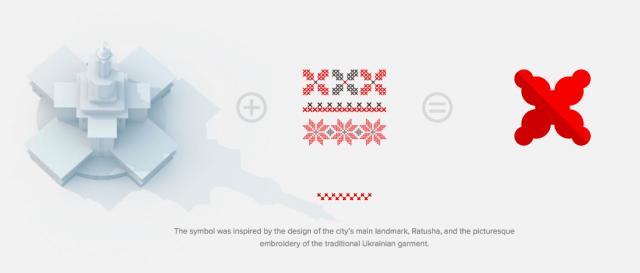 Ідеї лого знакових місць (джерело - aimbulance.com)