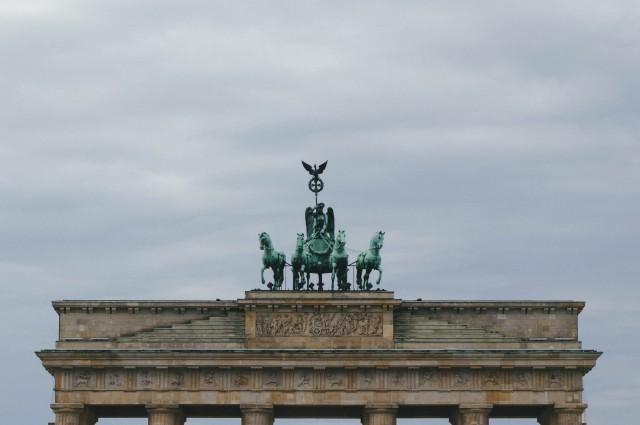 1 - Berlin